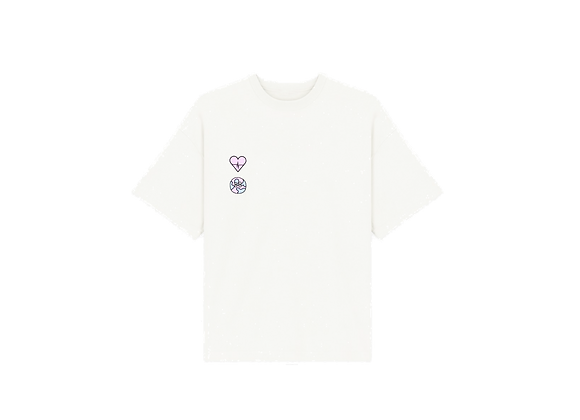 Hopeless Visionary x Live for tee