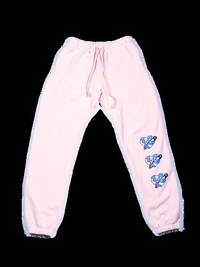 Healing Blush Sweatpants