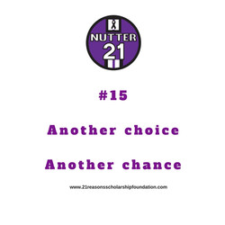 21Reasons # 15