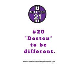 21Reasons # 20