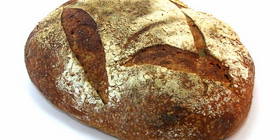 Bread Demo - Stilbaai