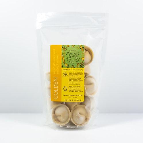 Golden Dumplings (16oz)