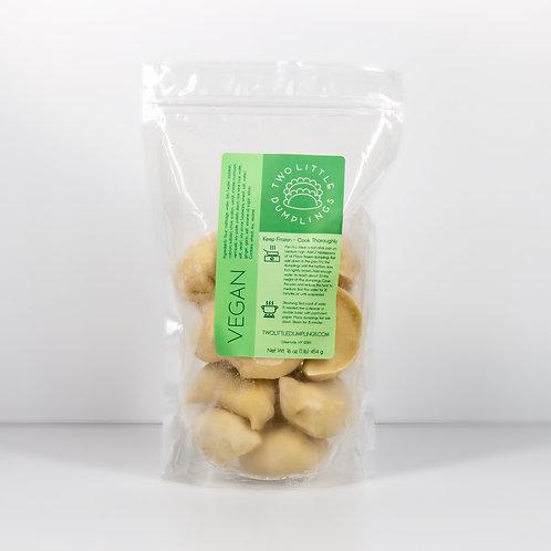 Vegan Dumplings (16oz)