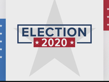 Election 2020 Wrap-up: Texas Edition