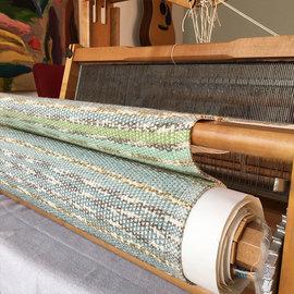 8 dent Drifter weave