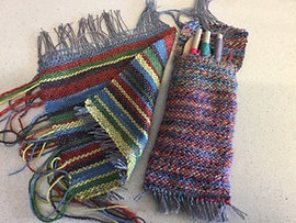 Anne Reddan's weaving triumph