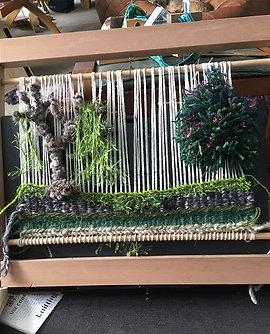 Louisa's Tapestry