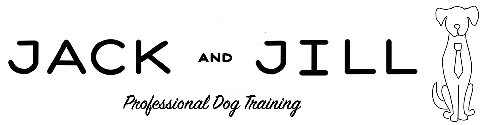 Jack and Jill Professional Dog Training