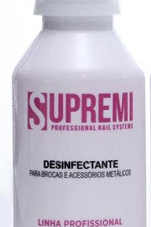 Desinfectante para Brocas