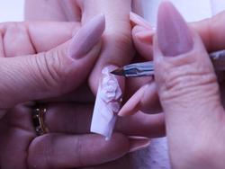 Curso de Nail Art