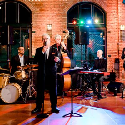 Gary LaRue & His Rat Pack Band