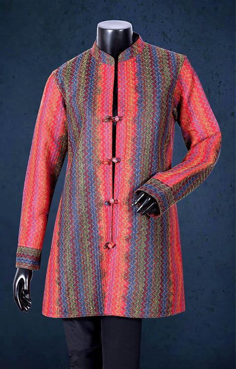 Kantha Jacket / 002
