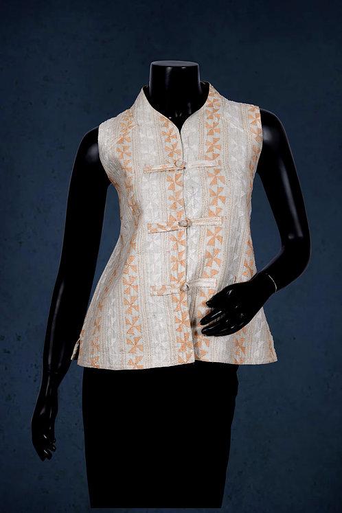 Kantha Reversible Jacket/033