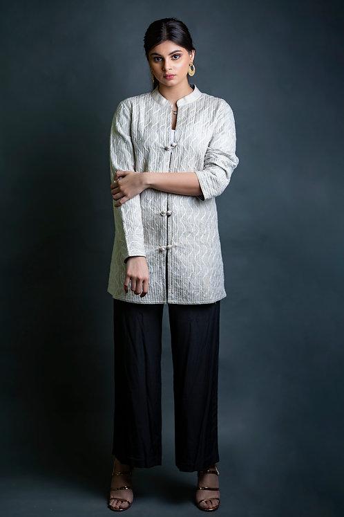 Kantha Reversible Jacket / 040