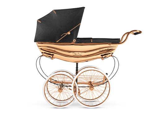 Top 10 Luxury Strollers of 2019
