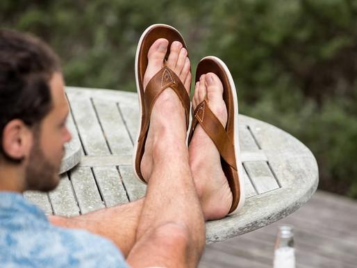 Best Men's Summer Footwear 2020