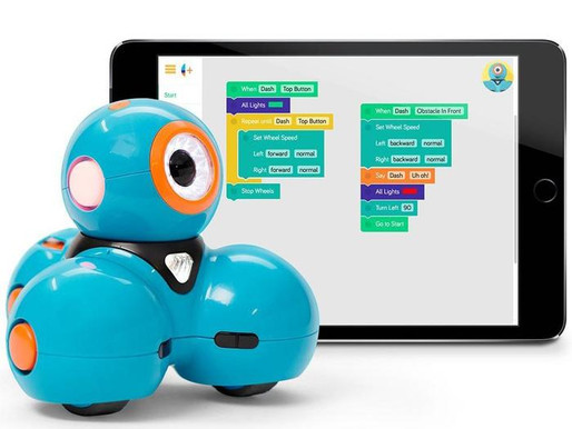 10 Best Programmable Robots for Kids