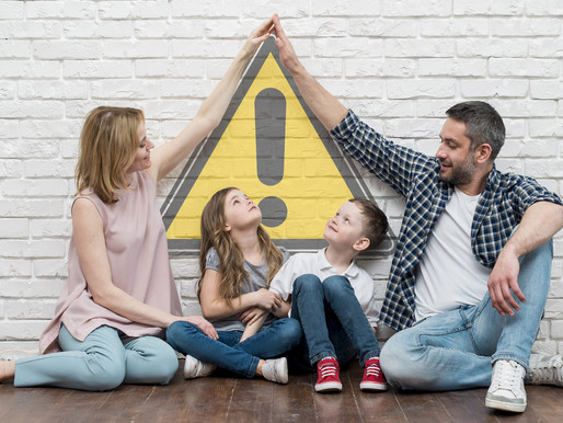 Common Household Hazards: How to Protect Your Family