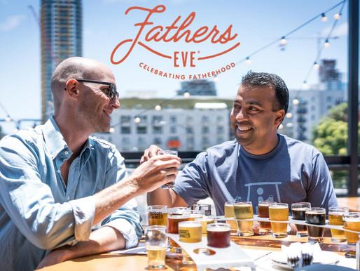 Register: FathersEve® 2020