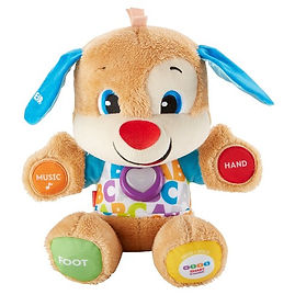 Fisher-Price Laugh and Learn Smart Stage