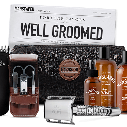 Manscaped Perfect Package 2.0