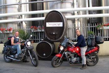 סיכום המסע בין מבשלות הבירה של ישראל