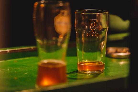 חומרי גלם להכנת בירה