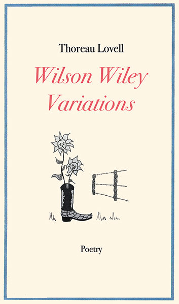 Wilson Wiley Variations