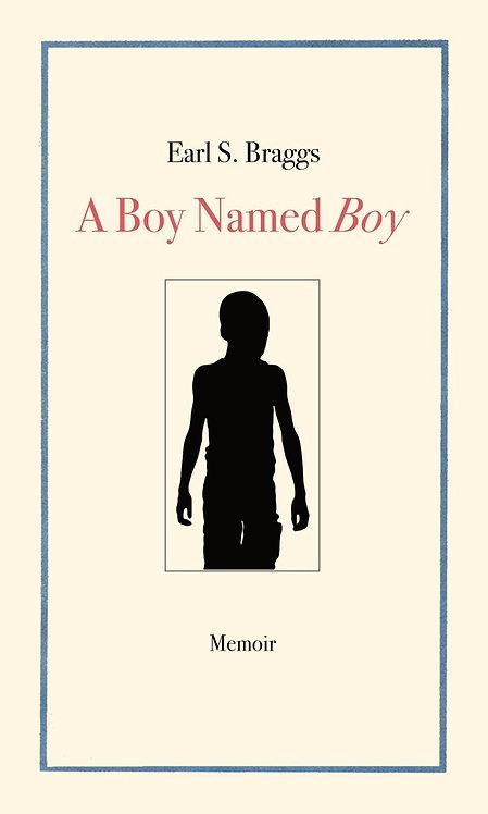 A Boy Named Boy