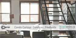 Condo vs. Freehold