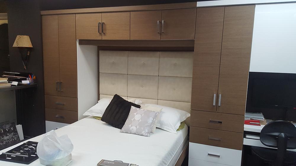 Instant Bedrooms