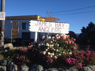 JULY ! at Anglers Boat Ramp Victoria BC