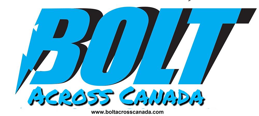 Bolt Across Canada