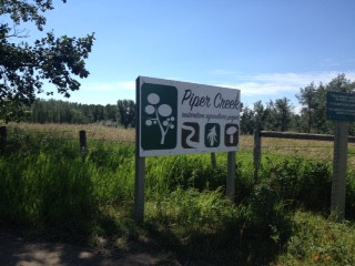 Piper Creek Restoration Agriculture Project