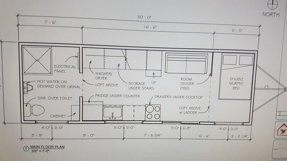 Zero Waste Tiny Home plan (new)