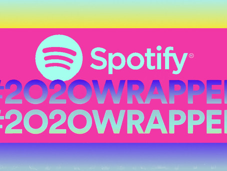 "Dicembre è mese di bilanci: per Spotify è ""Spotify Wrapped 2020"""