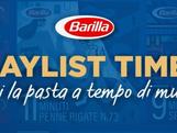 Barilla-Spotify: nuova collaborazione per allietare il momento di attesa di cottura della pasta