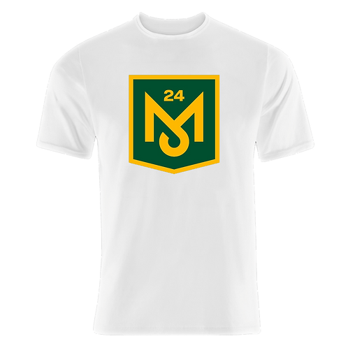 CFL Edmonton Eskimos (Limited Edition) T-Shirt (White)