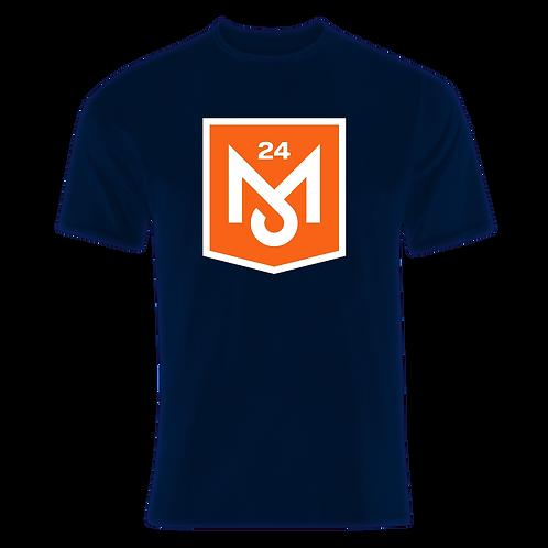 Auburn Tiger (Limited Edition) T-Shirt (Blue)