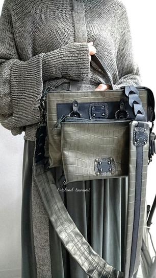 チビポシェット付Bag②