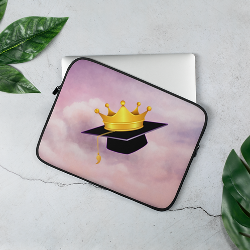 Head in the Clouds - Laptop Sleeve