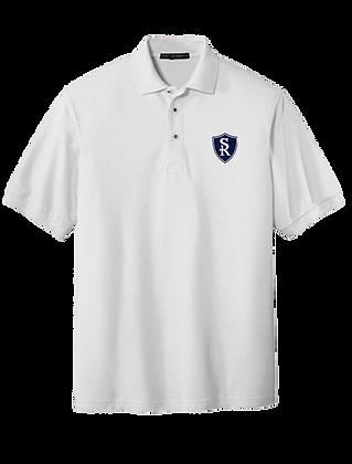 St Rose Short Sleeve Polo