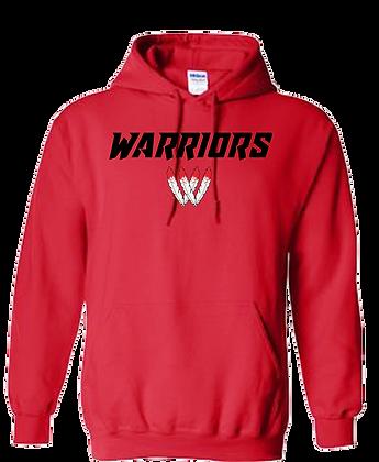 Warriors Hoodie