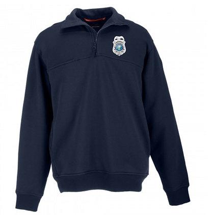 5.11 1/4 zip jacket