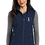 Thumbnail: St Rose Ladies Soft Shell Vest (Black or Navy)