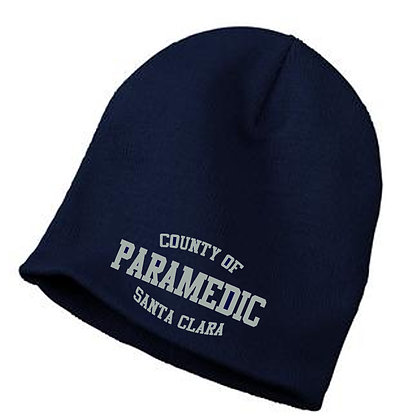 PARAMEDIC BEANIE/SKULL CAP