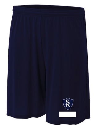 St Rose PE Boys and Girls Shorts