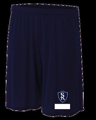 St Rose PE Boys and Girls Shorts