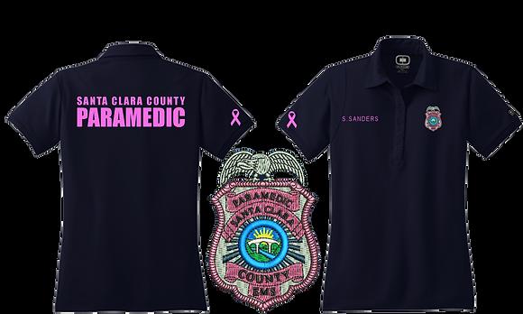 Paramedic Ladies Polo