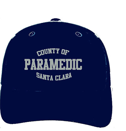 PARAMEDIC FLEX FIT HAT